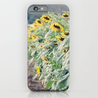 iPhone & iPod Case featuring Singing in the Rain by Beth - Paper Angels Photography