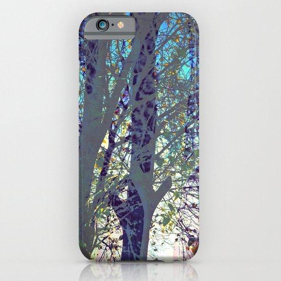 Love tree iPhone & iPod Case