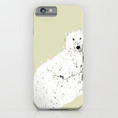 a bear's life iPhone 6 Slim Case
