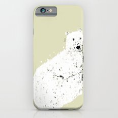 a bear's life iPhone 6 Slim Case