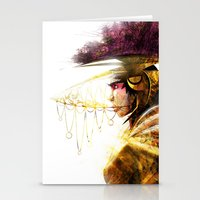 GOLDENLORD Stationery Cards