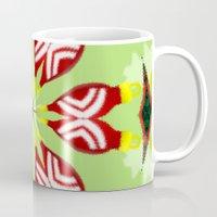 Kaleidoscope 'K1 SQ' Mug