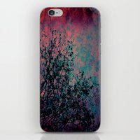 The Human Body Is The Be… iPhone & iPod Skin