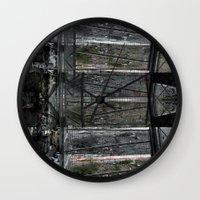 SAM_2027-SAM_2029_GIMP_B Wall Clock