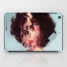 Another Portrait Disaster · L1 iPad Case