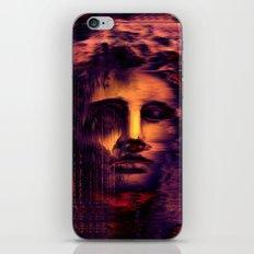 Oudai  iPhone & iPod Skin