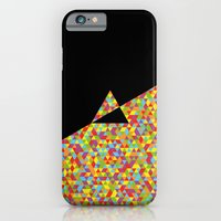 The Dark Side Of The Moo… iPhone 6 Slim Case