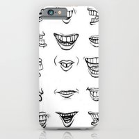 iPhone Cases featuring Smile by Chris' Landscape Images of Australia
