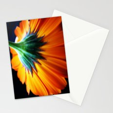 Tristan's daisy Stationery Cards