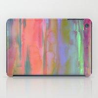 Waterscape 007 iPad Case