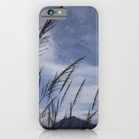 iPhone & iPod Case featuring Swaying In The Wind by Junkyard Doll