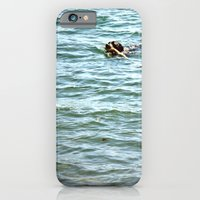 iPhone & iPod Case featuring Fetch! by Haley Erin