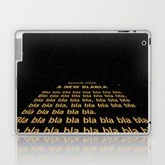 Episode XXVII - A New Blabla Laptop & iPad Skin