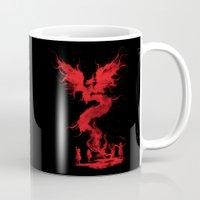 Let's The Magic Begin... Mug