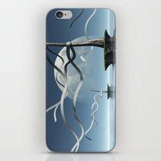 Ribbon Islands iPhone & iPod Skin