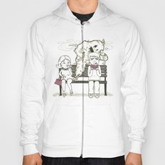 Silent But Deadly (SBD) Hoody