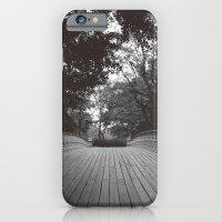 B R I D G E {I} iPhone 6 Slim Case
