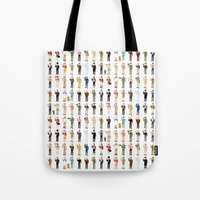 Murrays 2014 Extended Tote Bag