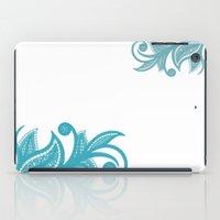 Lacey iPad Case