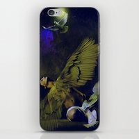 The Revelation Of The An… iPhone & iPod Skin