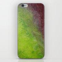 Fade In iPhone & iPod Skin