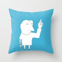 Conrad Throw Pillow