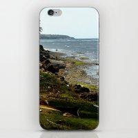Aguada 3 iPhone & iPod Skin
