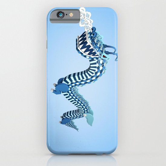Dragon-Air iPhone & iPod Case