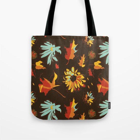 Fall/Autumn Tote Bag