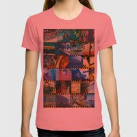 Got Venice? Womens Fitted Tee Pomegranate SMALL