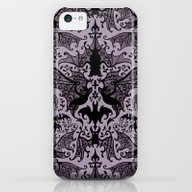 Victorian Bats iPhone 5c Slim Case