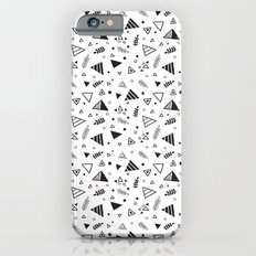 Organic Triangles iPhone 6 Slim Case