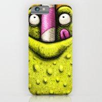 Lemonade 1/3 iPhone 6 Slim Case