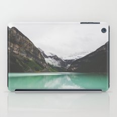Lake Louise iPad Case