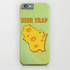 Beer Trap Slim Case iPhone 6s