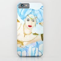 iPhone & iPod Case featuring Aeia by Ryan Blanchar