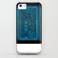 iPhone Cases featuring Message by Water Gypsy