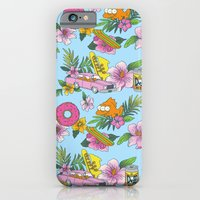 Scenic Springfield  iPhone 6 Slim Case