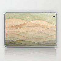 #42. DANIEL - Hills Laptop & iPad Skin