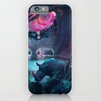 Grotto iPhone 6 Slim Case
