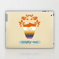 Trophy Owl Laptop & iPad Skin