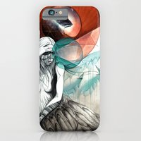 Guiding the Tides iPhone 6 Slim Case
