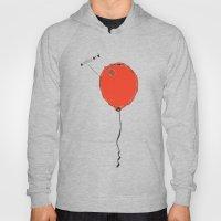 Awkward Balloon Hoody