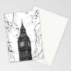 Large Ben Stationery Cards
