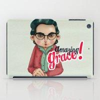 Amazing Grace! iPad Case