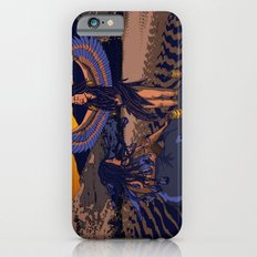 Medusa of Music meets Lilith Slim Case iPhone 6s