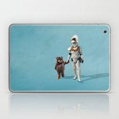 Star Wars Buddies Laptop & iPad Skin