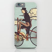 iPhone & iPod Case featuring Steam FLY by dvdesign