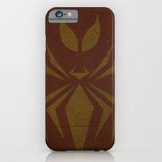 Iron Spiderman Slim Case iPhone 6s