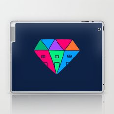 Mansions Laptop & iPad Skin